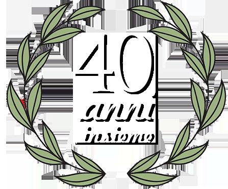 Metalmeccanica Renda - 40 anni insieme